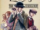 """""""Sherlock, Lupin i Ja"""" I.Adler Wydawnictwo Zielona Sowa"""