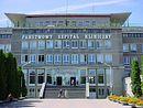 Samodzielny Publiczny Szpital Kliniczny nr 4 w Lublinie