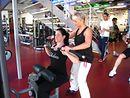 Szkolenie Fitness PFI Personal Trainer®