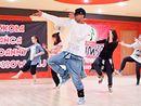 Kurs tańca new style