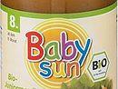 Danie warzywa z płatkami jaglanymi Baby Sun (220 g)