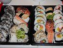 Kurs kuchni japońskiej - Sushi
