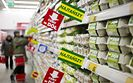 Inflacja najniższa od 2016 roku. Ceny rosną w tempie niewiele ponad 1 procenta