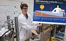 Polska średniakiem Europy w wydatkach na badania i rozwój. Inwestujemy 1,3 proc. PKB