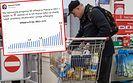 Szokujące prognozy KE. Inflacja w Polsce sięgnie 4,5 procent