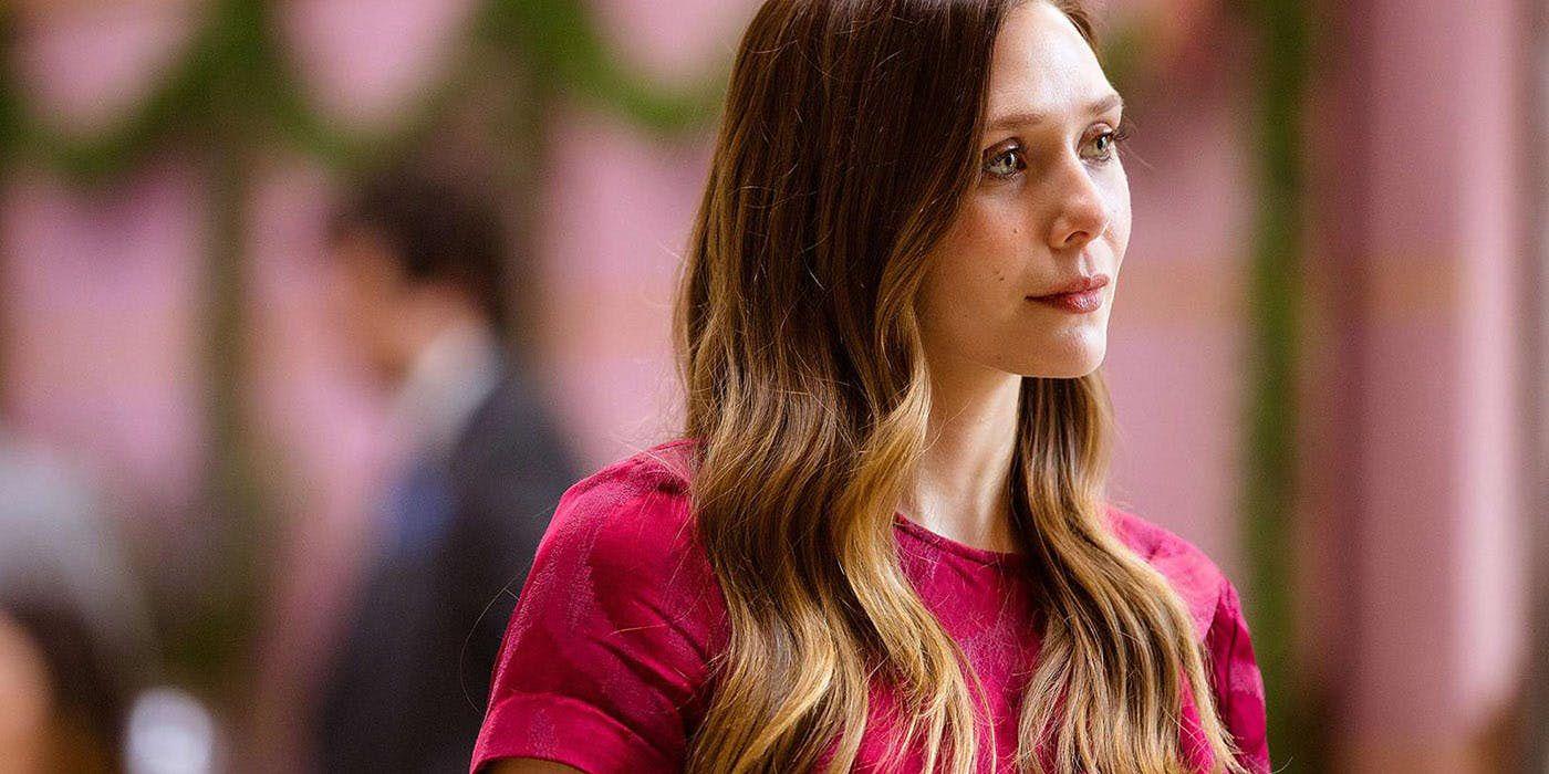 Elizabeth Olsen Historia randek jak przyciągnąć czyjąś uwagę na stronie randkowej