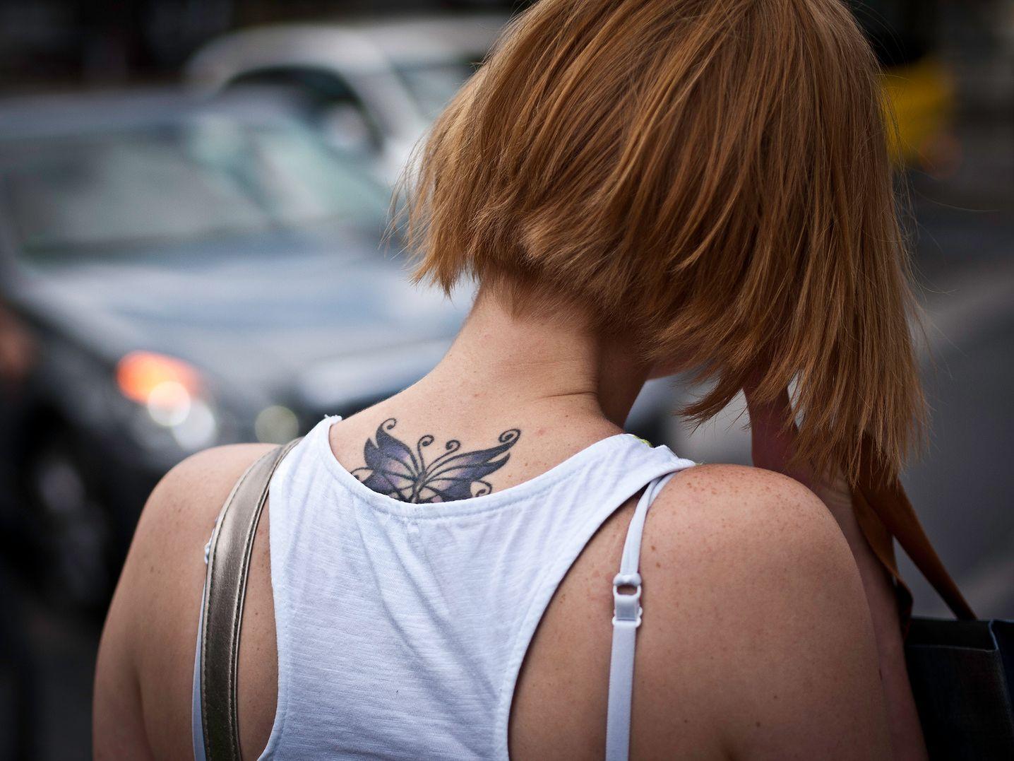 Sprawdź Jak Dbać O Skórę Z Tatuażem Wp Abczdrowie