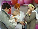 Szkoła Rodzenia przy Medycznym Centrum Rodzinnym we Wrocławiu