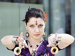 Kurs tańca American Tribal Style ® - wieczór panieński