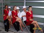 Kurs salsy oraz innych tańców latynoskich