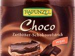 Masło czekoladowe Rapunzel (250 g)