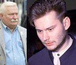 Syn Wałęsy trafi do aresztu za kradzież świeczki