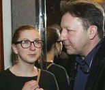 """Córka Zamachowskiego wybaczyła tacie. """"Poprosiła, by mogła z nim zaśpiewać"""""""