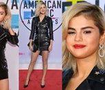 Selena Gomez przefarbowała się na BLOND! Ładnie? (ZDJĘCIA)