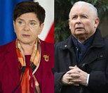 """Kaczyński jeszcze przed świętami ZOSTANIE PREMIEREM? """"Możliwa jest też dymisja Macierewicza"""""""