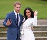 Znana jest już DATA ŚLUBU Meghan Markle i księcia Harry'ego!