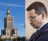 """Wicepremier chce wyburzyć Pałac Kultury! """"Marzę o tym od 40 lat. To relikt panowania komunizmu!"""""""