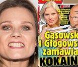"""Głogowska ZAPRZECZA, ŻE KUPOWAŁA KOKAINĘ: """"Tracę pracę i szacunek! Będę walczyła o DOBRE IMIĘ!"""""""