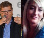 """Latkowski ujawnia nowe fakty w sprawie zaginięcia Iwony Wieczorek. """"Żaliła się, że została pobita"""""""