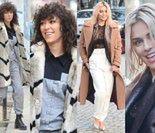 Wystylizowana Natasza i wyluzowana Natalia walczą o popularność pod TVN-em. Która lepiej? (ZDJĘCIA)