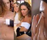 """Skandal w austriackim """"Top Model"""". Uczestniczki były OBMACYWANE przez obcych mężczyzn!"""