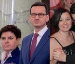 Mateusz Morawiecki został nowym premierem! Co na to JEGO ŻONA? (FOTO)