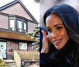 """Meghan Markle wystawiła swój dom na sprzedaż! """"Cena wywoławcza sięga 1,4 MILIONA DOLARÓW"""" (FOTO)"""