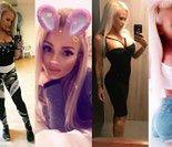 """Tak wygląda """"słowacka Chodakowska""""! Zaczyna przypominać """"Żywą Barbie""""?"""