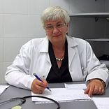Dr n. med. Lucyna Hryszczyk