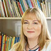 Dr n. med. Jolanta Popielska