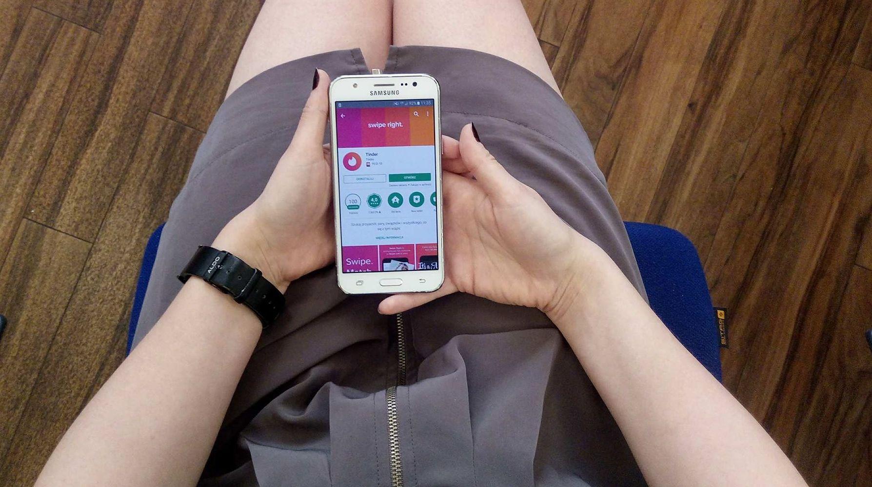 Aplikacje randkowe iPhone za darmo