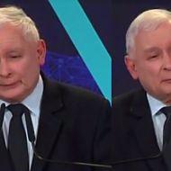 """Jarosław Kaczyński: """"Platforma chce euro, my mówimy """"nie"""""""""""