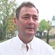"""Jacek Rozenek: """"Moja wiedza o udarze mózgu była znikoma"""""""