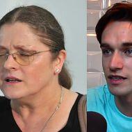 """Łukasz z """"Big Brothera"""" chce nauczyć Krystynę Pawłowicz tolerancji: """"Jest niewyedukowana"""""""