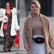 Manowska z nerką Gucci lansuje się pod TVP
