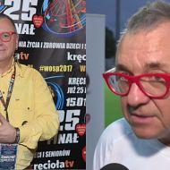 """Jerzy Owsiak: """"Nagroda Nobla to gadżet"""""""