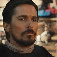 Christian Bale jako... Mojżesz!