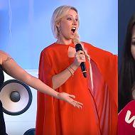 """Węgrowska komentuje występ w """"DDTVN"""": """"Przeprosiłam za playback"""""""
