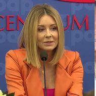 """Małgorzata Rozenek-Majdan: """"Moje dzieci bardzo szybko zostały uświadomione"""""""