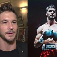 """Mikołaj Roznerski: """"Jestem fighterem! Musiałem zagrać zawodowego boksera i presja była ogromna"""""""