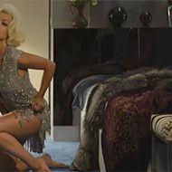 Rita Ora reklamuje Roberto Cavalli!