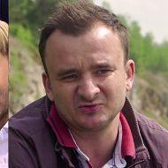 """Brat Rafała Zawieruchy próbuje zrobić karierę w TVN-ie! """"Mam wspaniałą rodzinę, dbam o nią"""""""