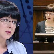 """Kaja Godek: """"Homoseksualizm jest podłożem do rozwijania się pedofilii"""""""