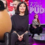 """Kylie Jenner walczy z jajkiem o """"liczbę lajków"""". """"Wszystko może zostać influencerem"""""""