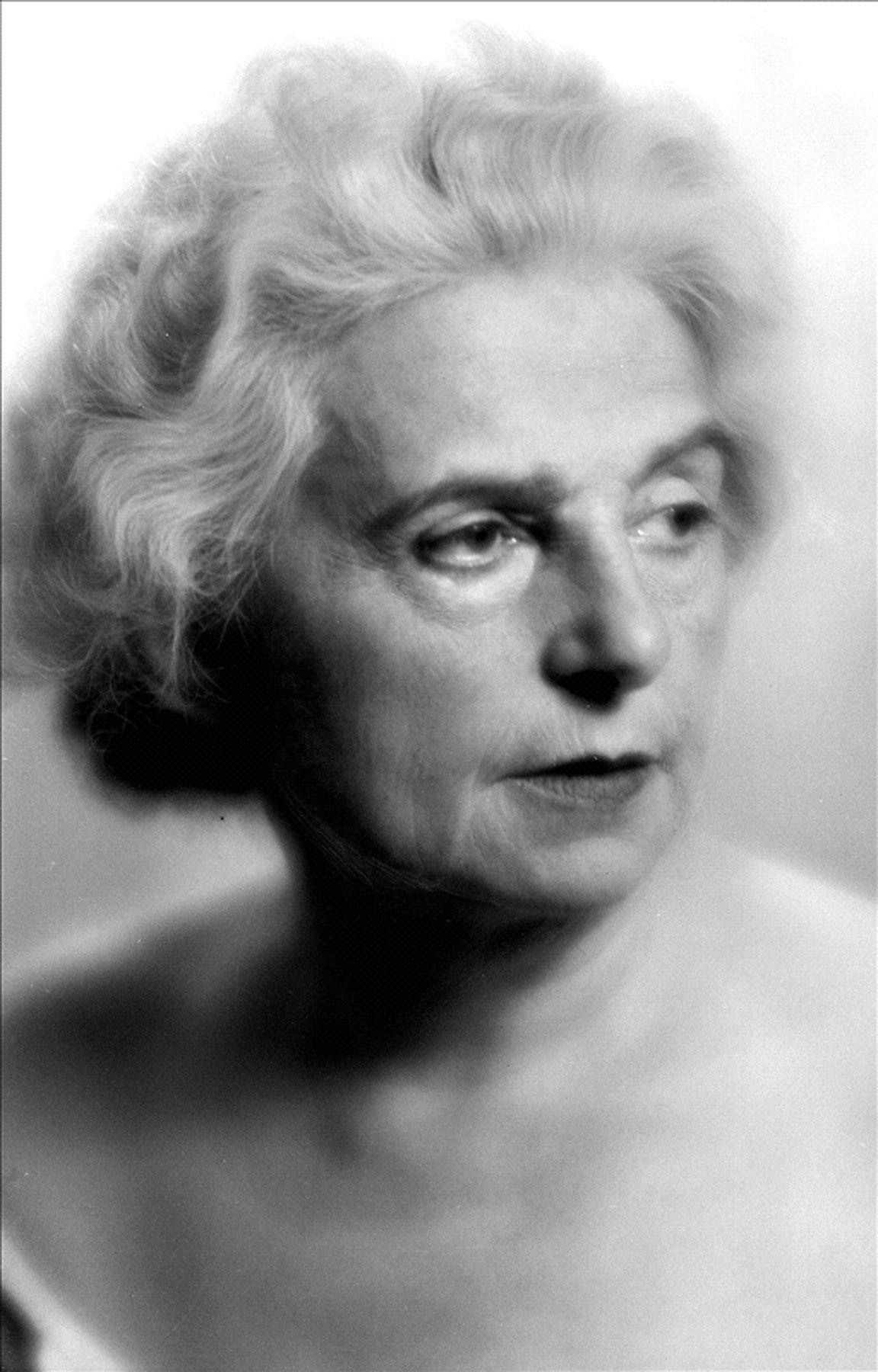 Madeleine Vionnet w 1937 r.
