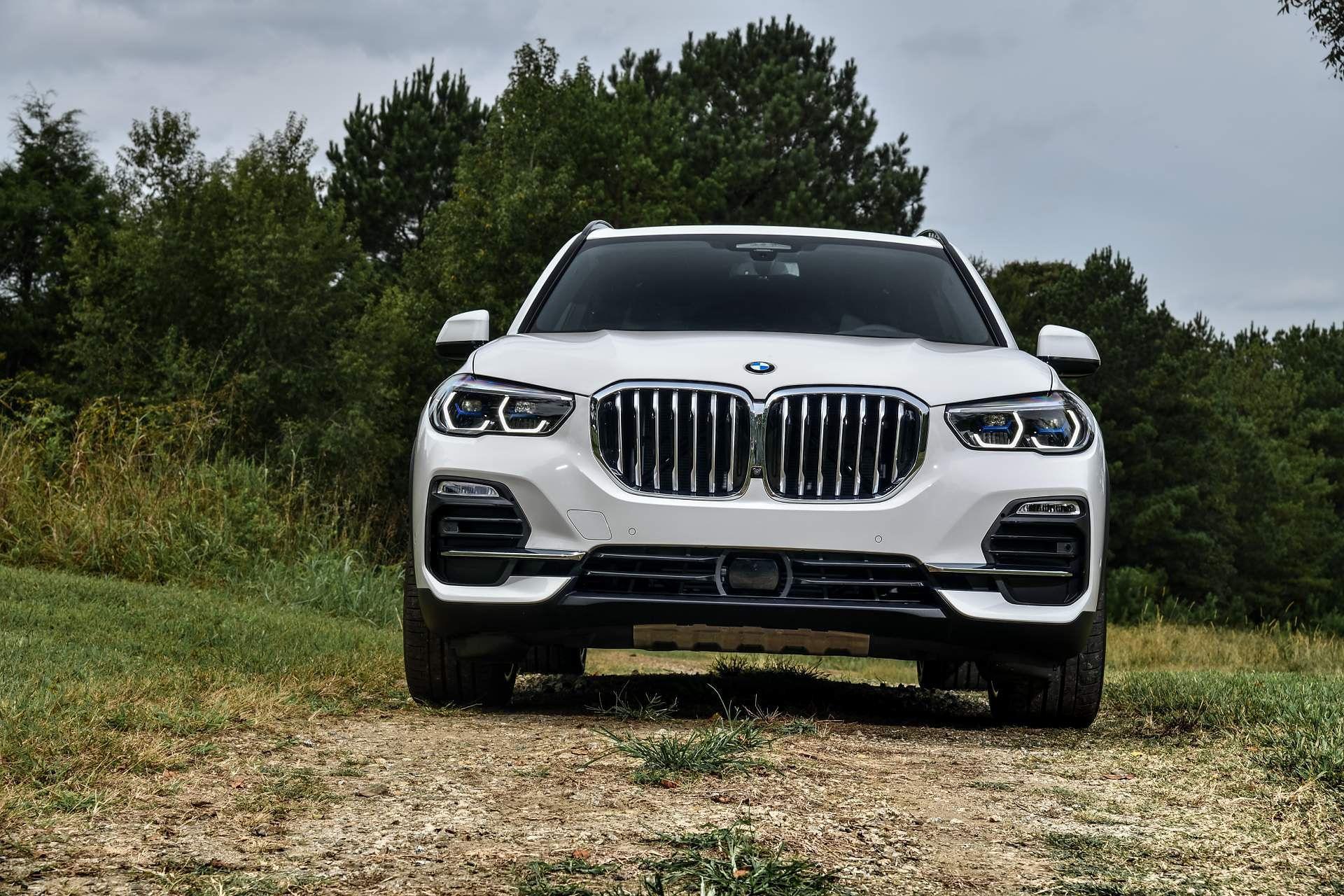Oficjalne Ceny Nowego Bmw X5 G05 Oferte Otwiera Trzylitrowy Diesel Autokult Pl