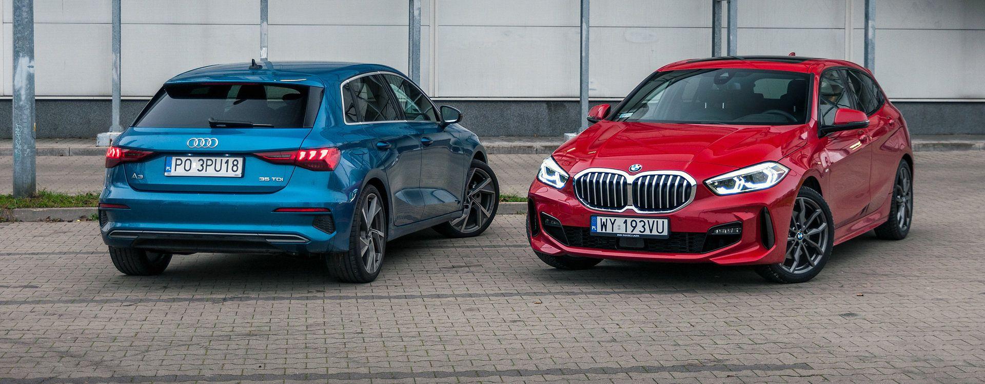 Dla wielu klientów będą to pierwsze auta tych niemieckich marek. Ich zadanie to sprawić, by nie były ostatnimi.