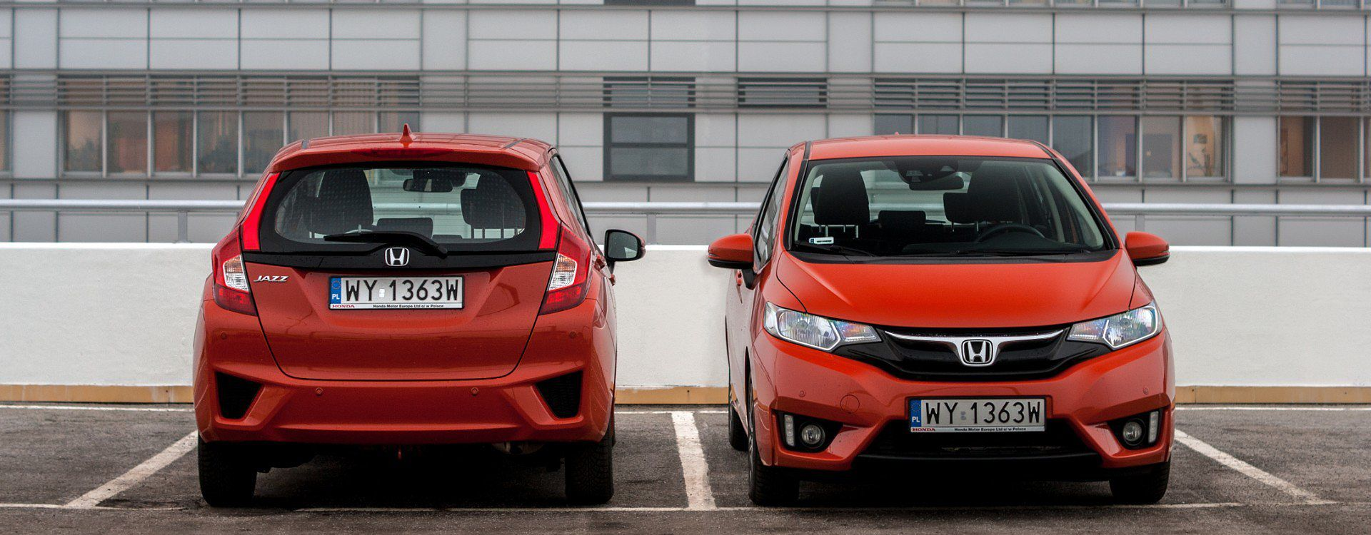 Honda jazz 1 3 i vtec comfort test opinia spalanie cena
