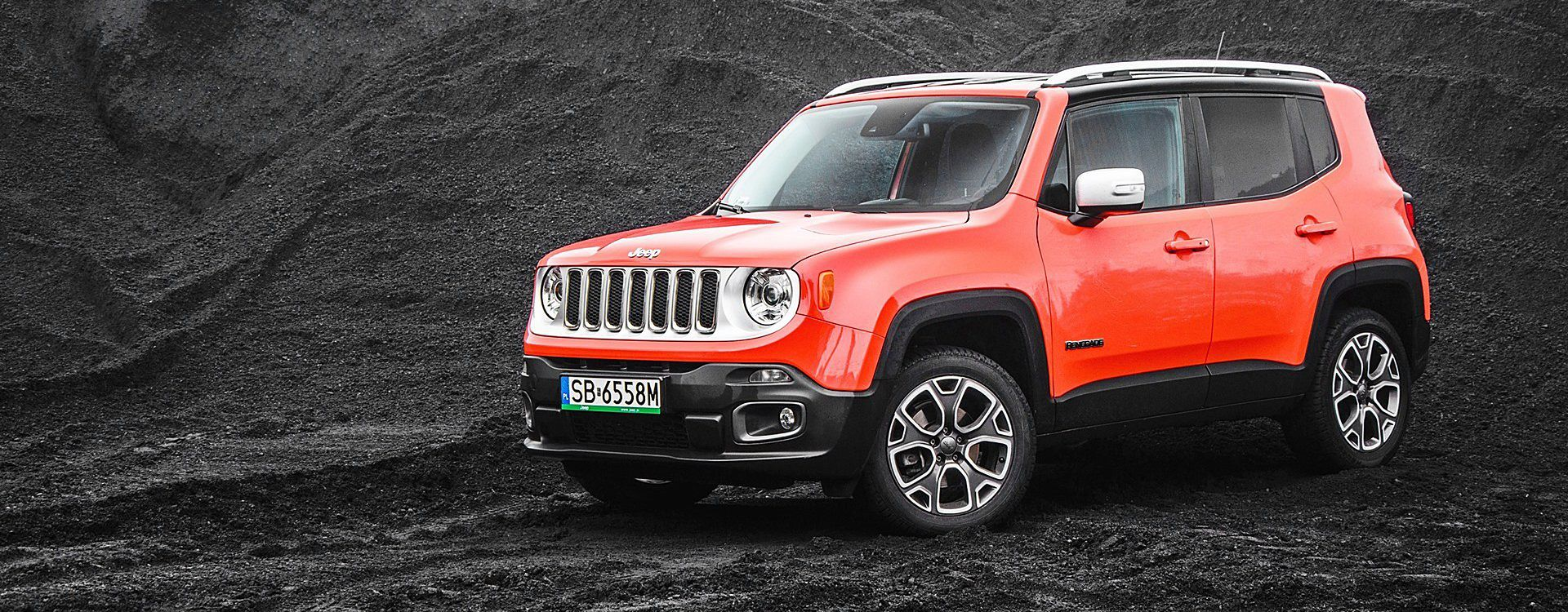 jeep renegade limited 2 0 multijet 140 km awd test. Black Bedroom Furniture Sets. Home Design Ideas