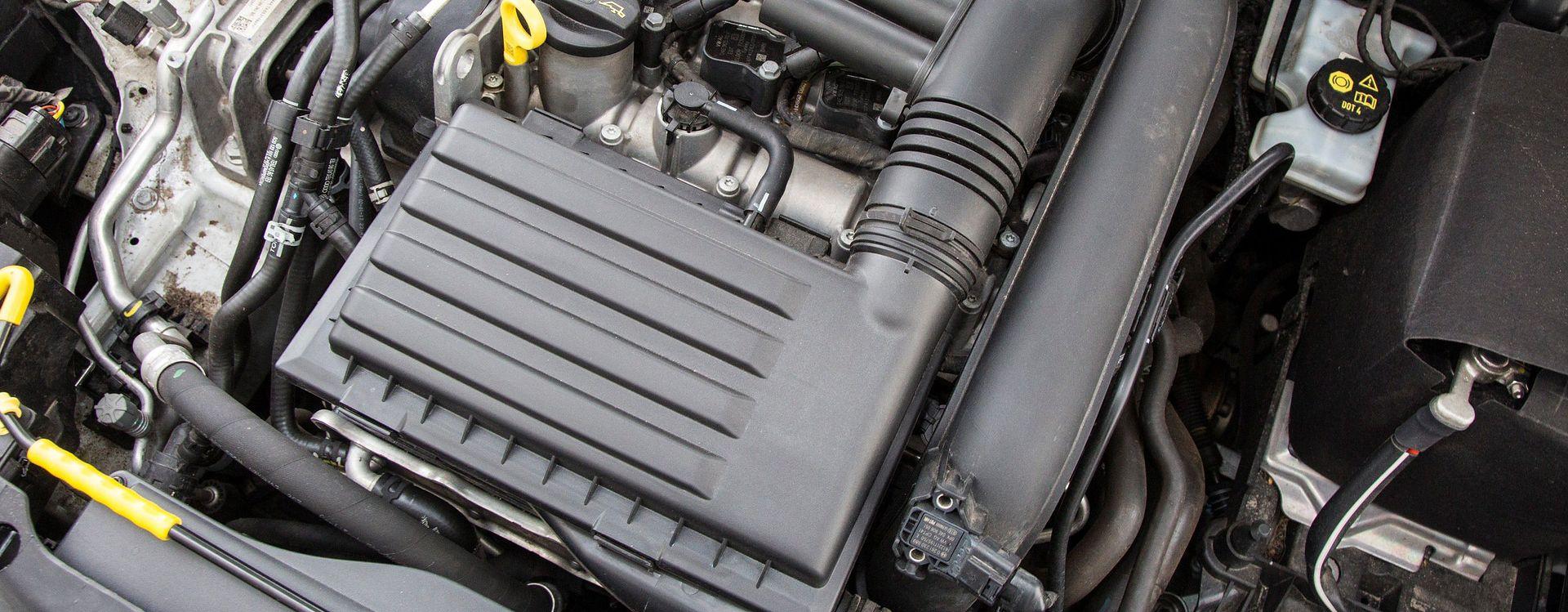b1204478b8b037 Nowoczesne silniki z łańcuchowym napędem rozrządu często mają problemy z  jego trwałością. Aby je wyeliminować